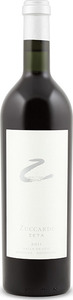 Zuccardi Zeta 2011, Uco Valley, Mendoza Bottle