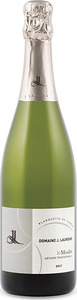 Domaine J. Laurens Le Moulin Brut Blanquette De Limoux, Méthode Traditionnelle, Ac Bottle