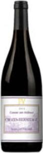 Francois Villard Comme Une Evidence 2012, Crozes Hermitage Bottle