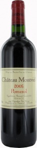Château Montviel 2005, Pomerol Bottle