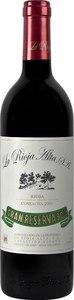 La Rioja Alta Gran Reserva 904 2001 Bottle