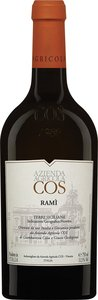 Cos Rami Sicilia 2012 Bottle