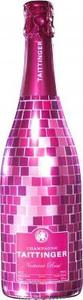 Taittinger Nocturne Rose Bottle