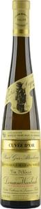 Domaine Weinbach Pinot Gris Altenbourg Quintessence De Grains Nobles Cuvée D'or 2010 Bottle