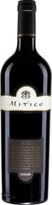 Gerardo Cesari Mitico Merlot 2011 Bottle