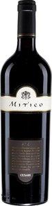 Gerardo Cesari Mitico Merlot 2012 Bottle