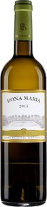 Dona Maria 2012 Bottle