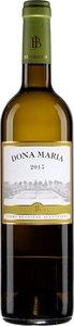 Dona Maria 2013 Bottle