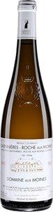 Domaine Aux Moines Savennières Roche Aux Moines 2012, Ac (Domaine Madame Laroche) Bottle