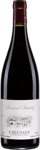 Domaine Bernard Baudry Chinon 2013 Bottle