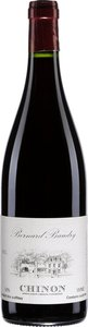 Domaine Bernard Baudry Chinon 2012 Bottle