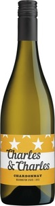 Charles & Charles Chardonnay 2013, Columbia Valley Bottle