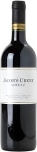 Jacob's Creek Shiraz 2013, South Eastern Australia Bottle