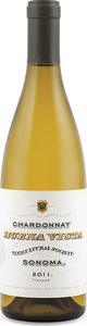 Buena Vista Chardonnay 2011, Sonoma County Bottle