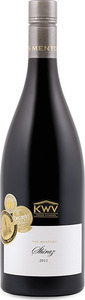 The Mentors Shiraz 2011, Wo Coastal Region Bottle