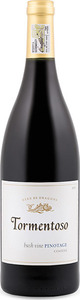 Tormentoso Bush Vine Pinotage 2013, Wo Coastal Region Bottle