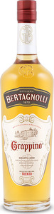 G. Bertagnolli Grappino Oro Grappa (700ml) Bottle