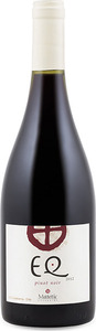 Matetic Eq Pinot Noir 2012, Casablanca Valley Bottle