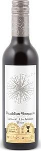 Dandelion Vineyards Lionheart Of The Barossa Shiraz 2011, Mclaren Vale, South Australia (375ml) Bottle