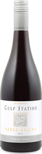 De Bortoli Gulf Station Pinot Noir 2012, Yarra Valley, Victoria Bottle
