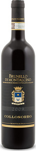 Collosorbo Brunello Di Montalcino 2007, Docg Bottle