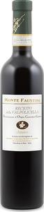 Monte Faustino Recioto Della Valpolicella Classico 2005, Docg (500ml) Bottle