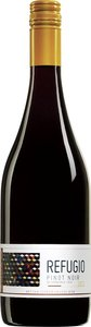 Refugio Valle De Casablanca Pinot Noir 2012 Bottle