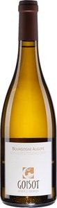 Domaine Goisot Bourgogne Aligoté 2013 Bottle