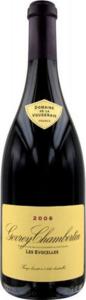 Domaine De La Vougeraie Gevrey Chambertin 2007 Bottle