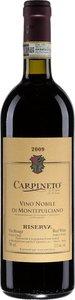 Carpineto Vino Nobile Di Montepulciano Riserva 2009, Docg Bottle