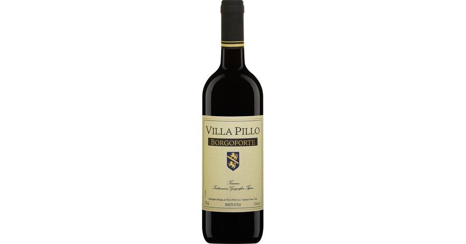 Villa Pillo Borgoforte  Review