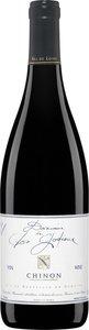 Domaine Des Clos Godeaux Les Côteaux Chinon 2012 Bottle