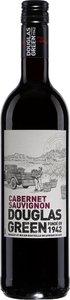Douglas Green Cabernet Sauvignon 2014, Coastal Region Bottle