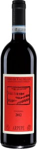 Arpepe 2015, Rosso Di Valtellina Bottle