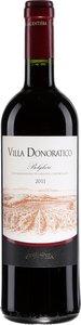 Tenuta Argentiera Villa Donoratico 2011 Bottle