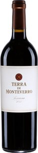 Terra Di Monteverro 2009 Bottle