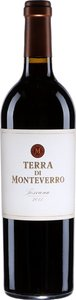 Terra Di Monteverro 2011 Bottle