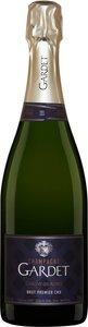Gardet Brut Premier Cru Champagne Bottle