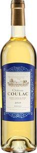 Château Coulac 2010 Bottle