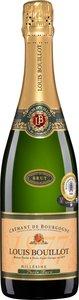 Louis Bouillot Perle Rare Brut Crémant De Bourgogne 2011 Bottle
