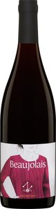 Jean Foillard Beaujolais 2013 Bottle