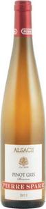 Pierre Sparr Réserve Pinot Gris 2013, Ac Alsace Bottle
