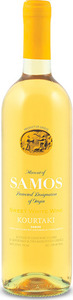 Kourtaki Muscat Of Samos, Pdo Samos Bottle