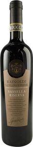 Rainoldi Sassella Riserva 2007, Valtellina Superiore Docg Bottle