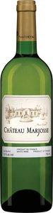 Château Marjosse 2001, Entre Deux Mers Bottle