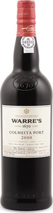 Warre's Colheita Tawny Port 2000, Doc Bottle