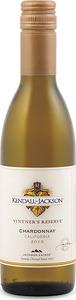 Kendall Jackson Vintner's Reserve Chardonnay 2013, California (375ml) Bottle