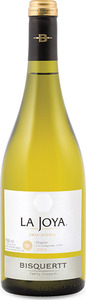 La Joya Viognier Reserve 2014, Colchagua Valley Bottle