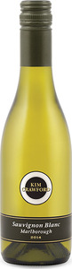 Kim Crawford Sauvignon Blanc 2014, Marlborough, South Island (375ml) Bottle