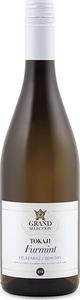 Tokaj Kereskedoház Grand Selection Semi Dry Tokaji Furmint 2012, Pdo Tokaj Hegyalja Bottle